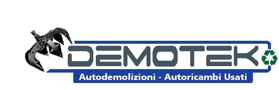 Demotek